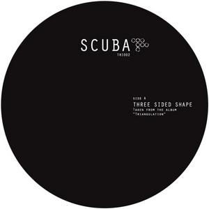 SCUBA - Three Sided Shape/Latch