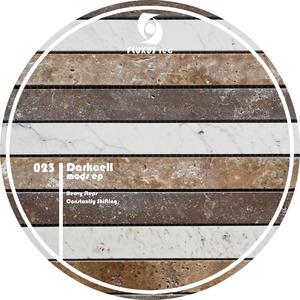 DARKCELL - Mods EP