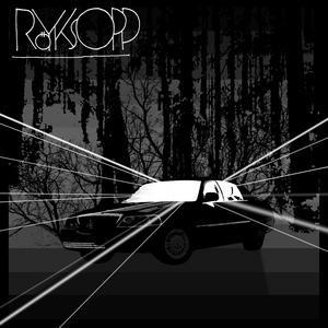 ROYKSOPP feat SUSANNE SUNDFOR - Running To The Sea