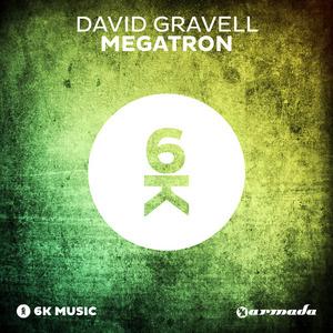 GRAVELL, David - Megatron