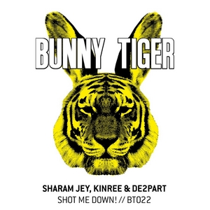 JEY, Sharam/KINREE/DE2PART - Shot Me Down