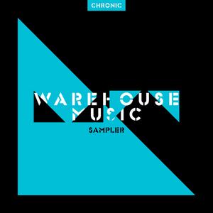 COMMAND STRANGE/BLADERUNNER/NEED FOR MIRRORS/CRITYCAL DUB - Warehouse Music (Sampler)