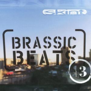 VARIOUS - Brassic Beats Vol 3