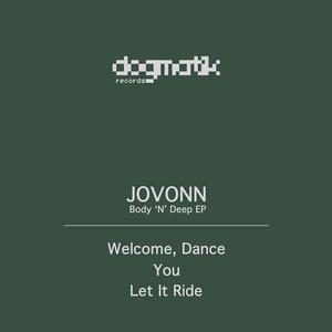 JOVONN - Body 'N' Deep