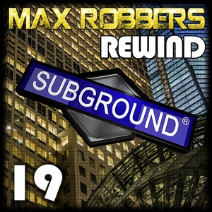 ROBBERS, Max - Rewind (Extended Mix)
