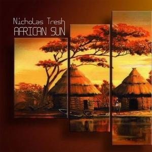 TRESH, Nicholas - African Sun