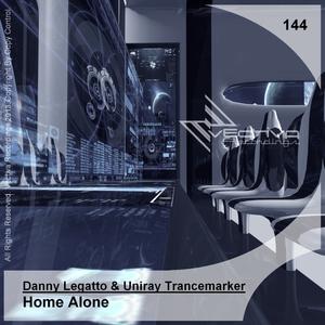LEGATTO, Danny/UNIRAY TRANCEMARKER - Home Alone