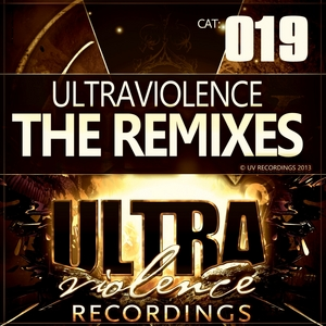 ULTRAVIOLENCE/X DREAM - The Remixes 03