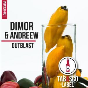 DIMOR/ANDREEW - Outblast