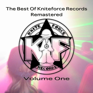 VARIOUS - The Best Of Kniteforce Remastered Volume One