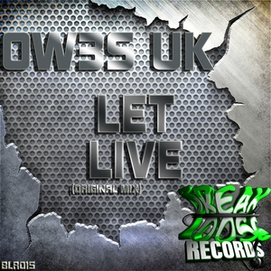 OW3S UK - Let Live