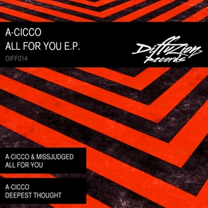 A CICCO - All For You EP