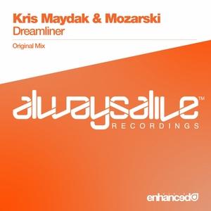 MAYDAK, Kris/MOZARSKI - Dreamliner