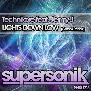 TECHNIKORE feat JENNY J - Lights Down Low