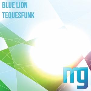 BLUE LION - TequesFunk