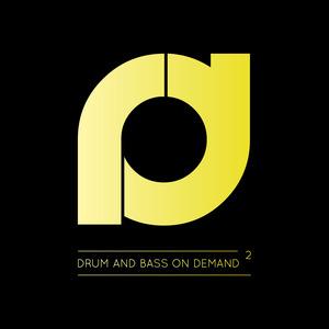 VARIOUS - Drum & Bass On Demand 2