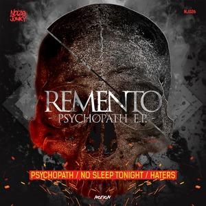 REMENTO - Psychopath EP
