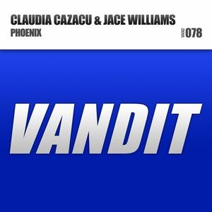 CAZACU, Claudia/JACE WILLIAMS - Phoenix