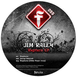 RALEY, Jim - Rupture EP