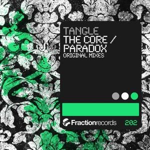 TANGLE - The Core/Paradox