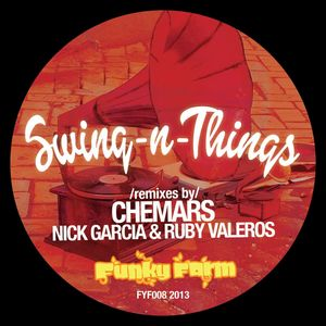 SWING N THINGS - Swing-n-Things