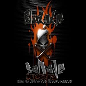 BLAKOKE - Salvaje Remixes
