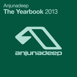 VARIOUS - Anjunadeep The Yearbook 2013
