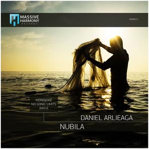 DANIEL ARLIEAGA - Nubila