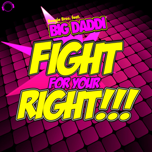 BOOGIE BROS feat BIG DADDI - Fight For Your Right!
