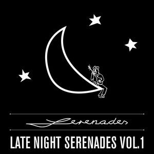 PLANTY HERBS, The/ROBERTO RODRIGUEZ/EVAN IFF/TONI HALO - Late Night Serenades Vol 1