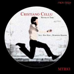 CELLU, Cristiano - Never In Time
