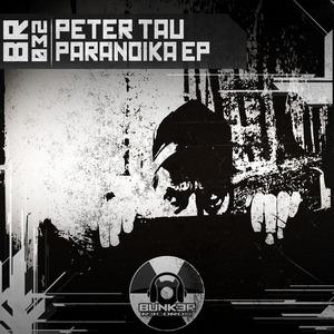 THAU, Peter - Paranoika EP