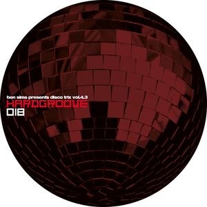 SIMS, Ben - Disco Trix Vol 4 3