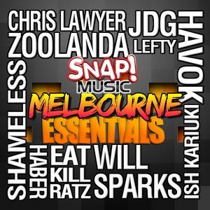 VARIOUS - Melbourne Essentials