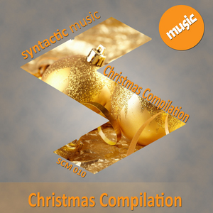 VARIOUS - Snytactic Christmas
