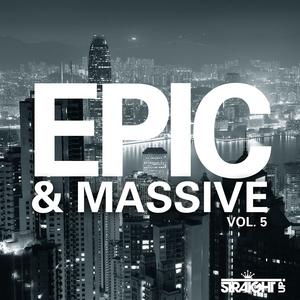 VARIOUS - Epic & Massive Vol 5
