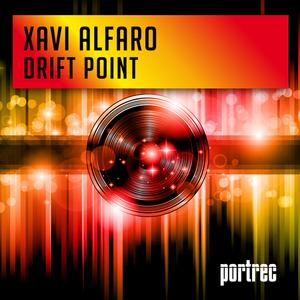 ALFARO, Xavi - Drift Point
