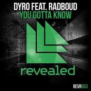 DYRO feat RADBOUD - You Gotta Know