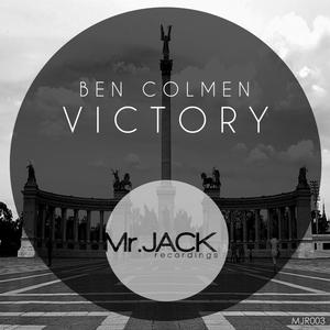 COLMEN, Ben - Victory