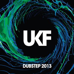VARIOUS - UKF Dubstep 2013
