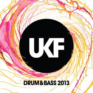 VARIOUS - UKF Drum & Bass 2013