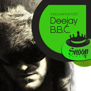 DEEJAY BBC - Instrumental Vol 1
