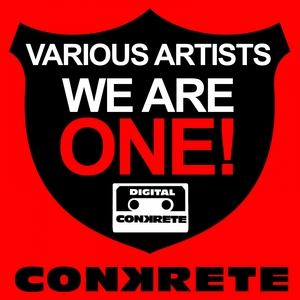 VARIOUS - We Are One
