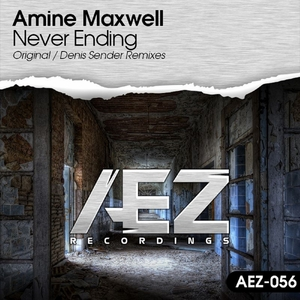 MAXWELL, Amine - Never Ending