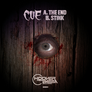 CUE - The End/Stink