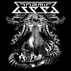 COSMIC BREED aka VIRGIL ENZINGER/SYNCOPE - Cosmic Breed