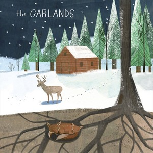 GARLANDS, The - Christmas Song