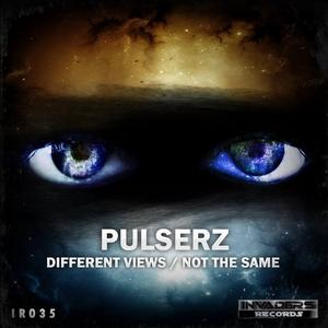 PULSERZ - Different Views