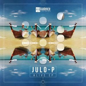 JULO P - Alive EP