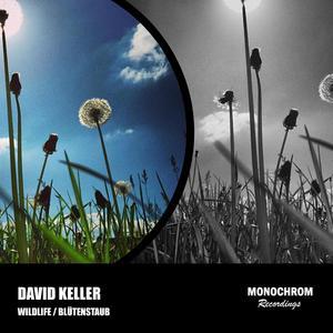 KELLER, David - Wildlife/Blutenstaub